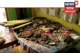 VIDEO: ৰাজ্যত ভূমিকম্প, নগাঁৱত খহি পৰিল ছাদ