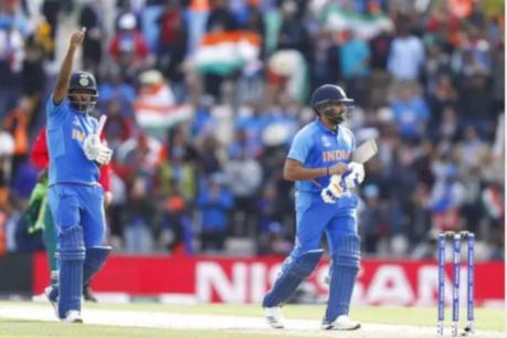 India vs Bangladesh: টছত জয়ী হৈ বেটিঙৰ সিদ্ধান্ত ভাৰতৰ