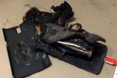 চুইছড অফ আছিল OnePlus স্মাৰ্টফোন, তথাপিও মাজনিশা হঠাৎ লাগিল জুই